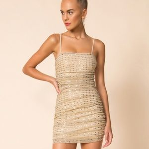 Naya Mini Dress by SUPERDOWN by Revolve